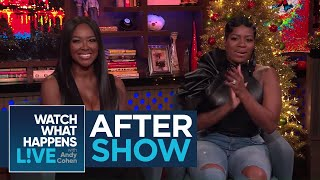 After Show: Will Fantasia Barrino Make A Gospel Album? | WWHL
