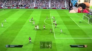 #4 Fifa 14 Ultimate Team - الله عليك