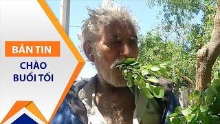 Trò chuyện với người ăn lá suốt nửa cuộc đời | VTC1