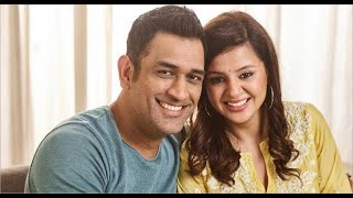 Sakshi Dhoni pens down beautiful birthday message for husb..