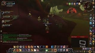 El mejor sitio para farmear oro + montura World of Warcraft BFA 8.1