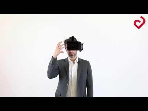AR e VR - Arcadia