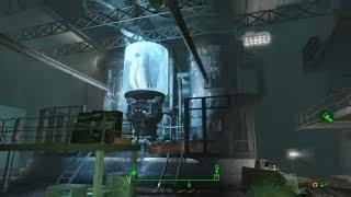 Мир свежести - Fallout 4 [Выживание 2018] #32