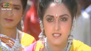 Gori Hain Kalaiyan Jhankar HD   Aaj Ka Arjun 1990 Jhankar Songs, frm Saadat