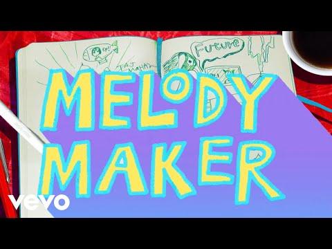 Rei - MELODY MAKER (Intl. version) Official Music Video