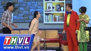 THVL | Danh hài đất Việt - Tập 28: Quà quê - Chí Tài, Lê Khánh, Phương Dung, Quỳnh Hương..