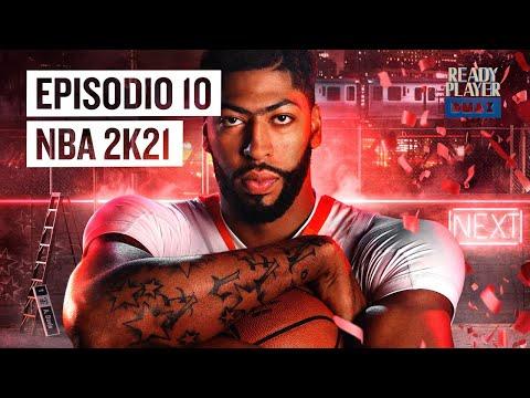 Ready Player DMAX Episodio 10: NBA 2K21 [Septiembre 2020]   Ready Player DMAX