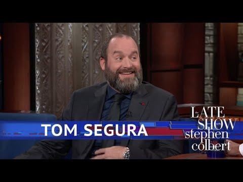 Subway Hired Tom Segura To Play Jared's Brother