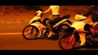 QUĂNG TAO CÁI BOONG   MV racingboy HUỲNH JAMES FT PJNBOYS
