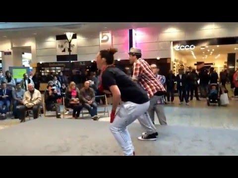 Plesna grupa Maris u Geteborgu