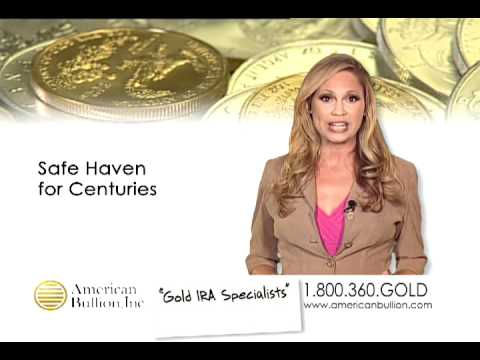 Gold IRA Information - Why a Gold IRA?
