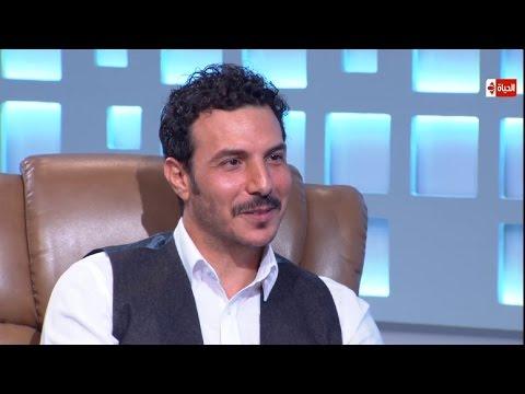 """فحص شامل - باسل خياط  """" انا لست مغني ولكن أؤدي بشكل جيد"""