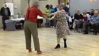 Old Swingers Pete & Beulah Mae