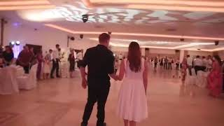 Dirty Dancing First Wedding Dance/Time of my life/ Doris i Sandro