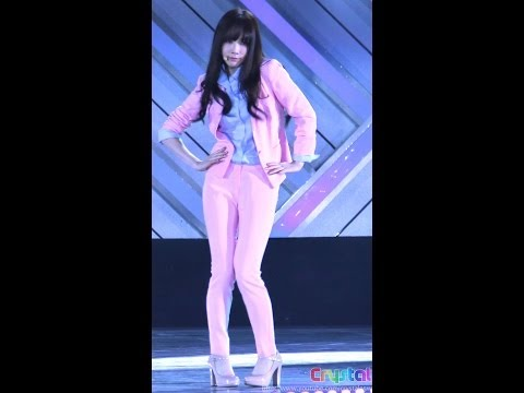 140607 소녀시대 (Girls' Generation) - Mr.Mr. (태연 직캠) 2014 드림콘서트 by Crystal