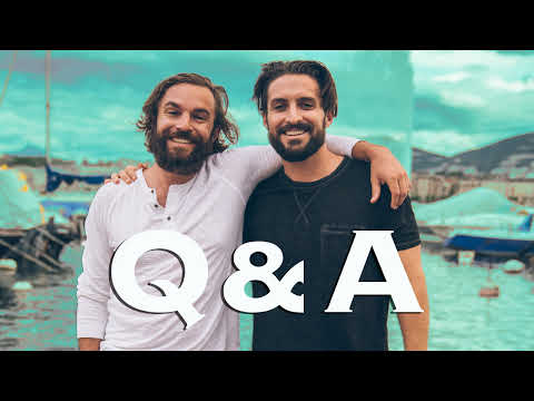 Travel Q& A | Brothers Answer Your Questions