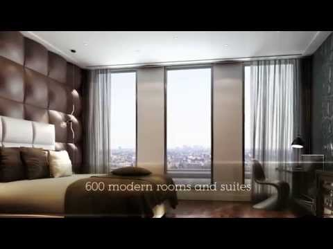 Imagefilm des Maritim Hotel Amsterdam