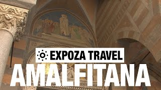 The Costa D'Amalfi (Italy) Vacation Travel Video Guide
