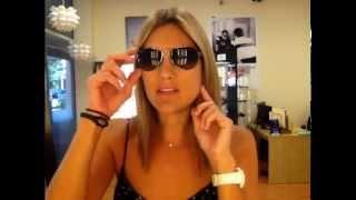dc53b90dea7 Ray Ban RB3386 Aviator Sunglasses - Pippa Middleton Sunglasses