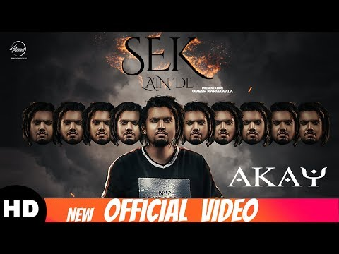 A KAY - Sek Lain De (Official Video)