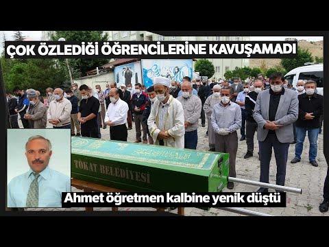 İlkokulu Sınıf Öğretmeni Ahmet Nalbant, Öğrencilerine Kavuşamadı