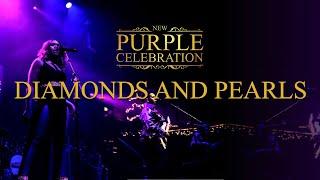 Diamonds And Pearls | New Purple Celebration Live