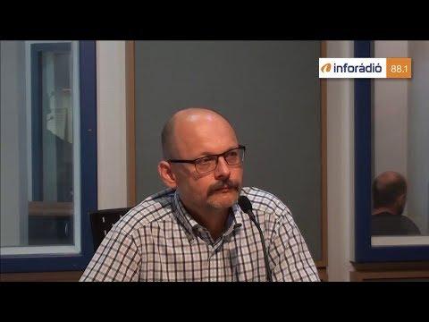 InfoRádió - Aréna - Mitnyan György - 1.rész