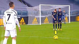 Cristiano Ronaldo Doing Craziness 2021🔥