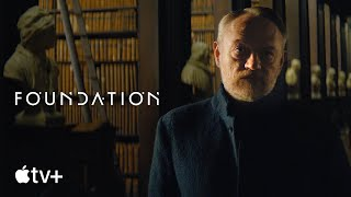 Foundation Apple TV+ Web Series