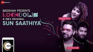 Sun Saathiya – Shirley Setia – Sachin Jigar Video HD