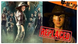 Why Rick will NEVER come back, CARL REPLACED & More The Walking Dead Season 9
