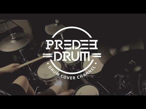 The Beginning - One Ok Rock (Electric Drum Cover)