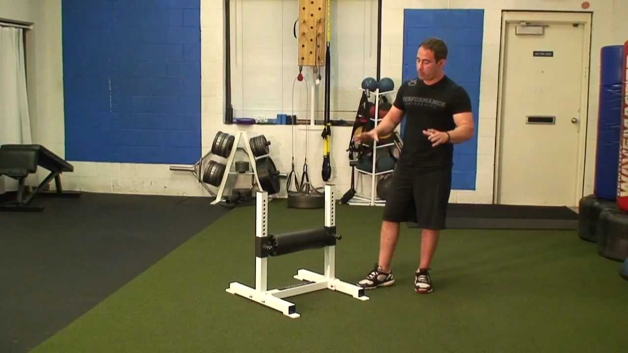Top 5 Exercises With Sorinex Single Leg Squat Stand Youtube