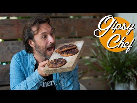 ? Muffins de Calabaza con Crumble de Azu?car y Canela  ? | Pumpkin Cupcakes | Recetas con Calabaza