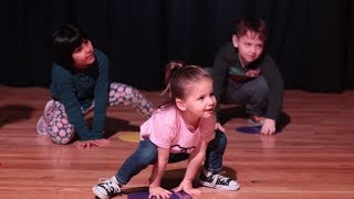 Bringing Deaf Children Closer to the Music
