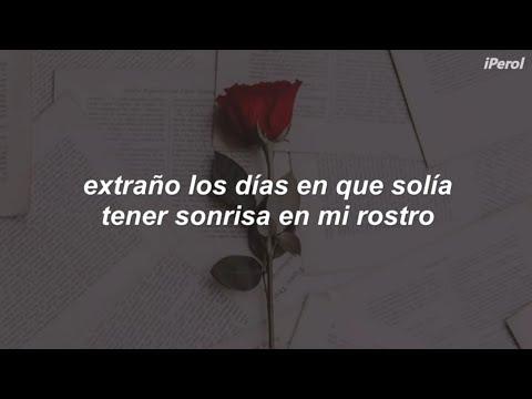 NF - I Miss The Days // Español