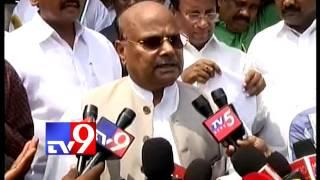 Watch: Yanamala Rama Krishnudu on YS Jagan's chamber in AP..