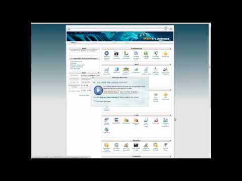 Host a Separate Website on a Angellight Shared Hosting Account