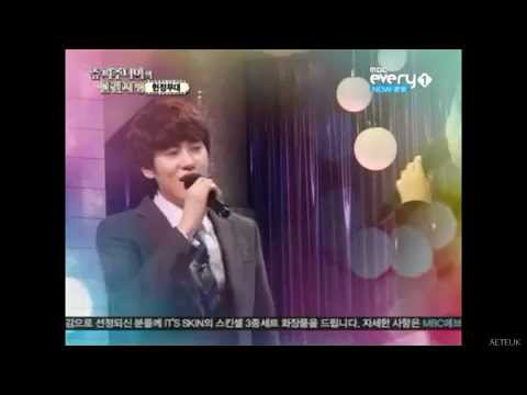 선견지명 E01~E06 규현 노래 편집 ( foresight kyu singing cut ).avi