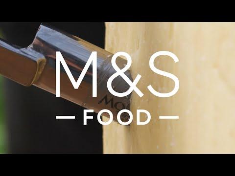 marksandspencer.com & Marks and Spencer Promo Code video: Award-winning Cornish Cruncher™ Cheddar   Fresh Market Update   M&S FOOD