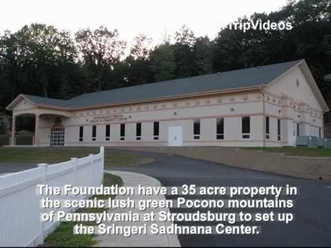 Pictures of Sri Sringeri Sharada Temple, Stroudsburg, PA, US