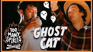 Ryan & Shane Get Even Drunker & Read More Ghost Stories • Too Many Spirits