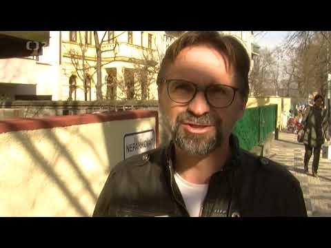 REPORTÉŘI ČT - Macháček David - Správce z Kremlu