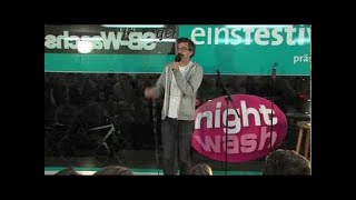 NightWash live vom 16.09.2013 – 2/2