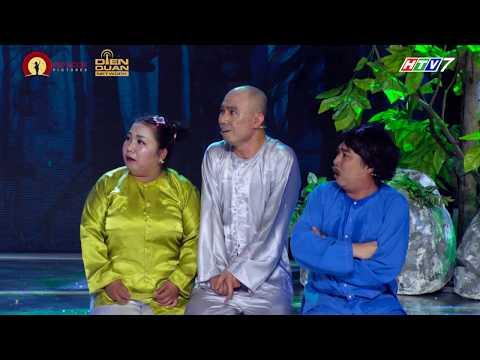 Tiếu lâm nhạc hội | Teaser tập 14: Nhóm Chuẩn Đam Mê hoảng sợ khi bị