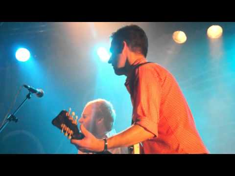 Calexico & Blind Pilot - Heart of gold (Neil Young cover) (Live@Estragon, Bologna, November 11 2012)
