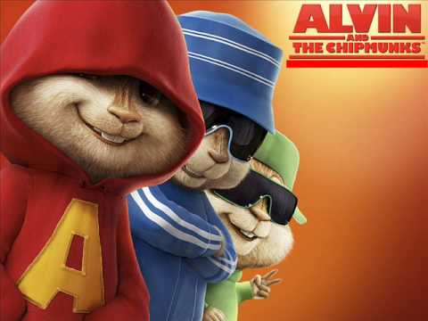 Alvin & The Chipmunks WWE Themes: Undertaker