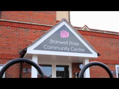 A2Dominion - Stanwell Rose Community Centre
