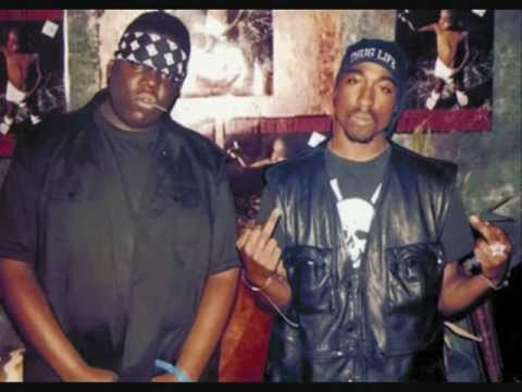Tupac, Eazy E, Notorious BIG I live for the funk, I die ...