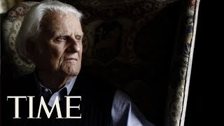 Billy Graham, Evangelist Preacher And Counselor To Presidents, Dies At 99 | TIME